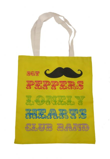 Book Bag, Sgt Peppers Lonely Hearts